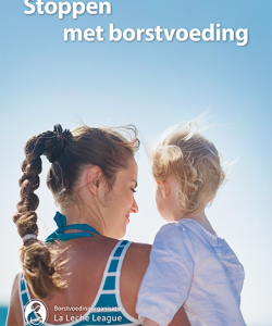 Stoppen Met Borstvoeding (PDF)