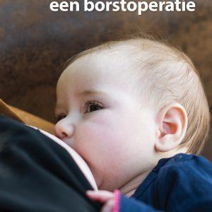 Borstvoeding Na Een Borstoperatie