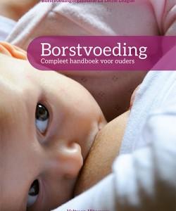 Borstvoeding, Compleet Handboek Voor Ouders