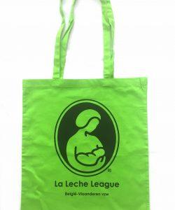 Draagtas LLL Logo