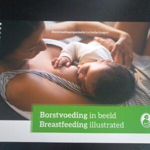 Borstvoeding In Beeld (nieuwe Uitgave)