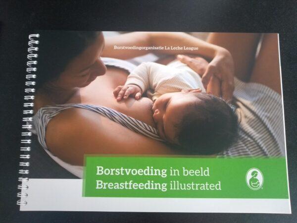Borstvoeding in beeld